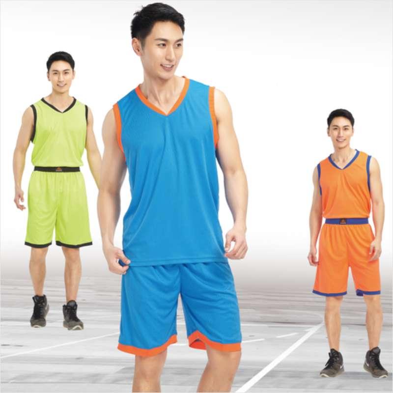 运动服 篮球服LD8001
